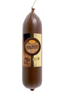 Suitsujuust 272kg - Holland