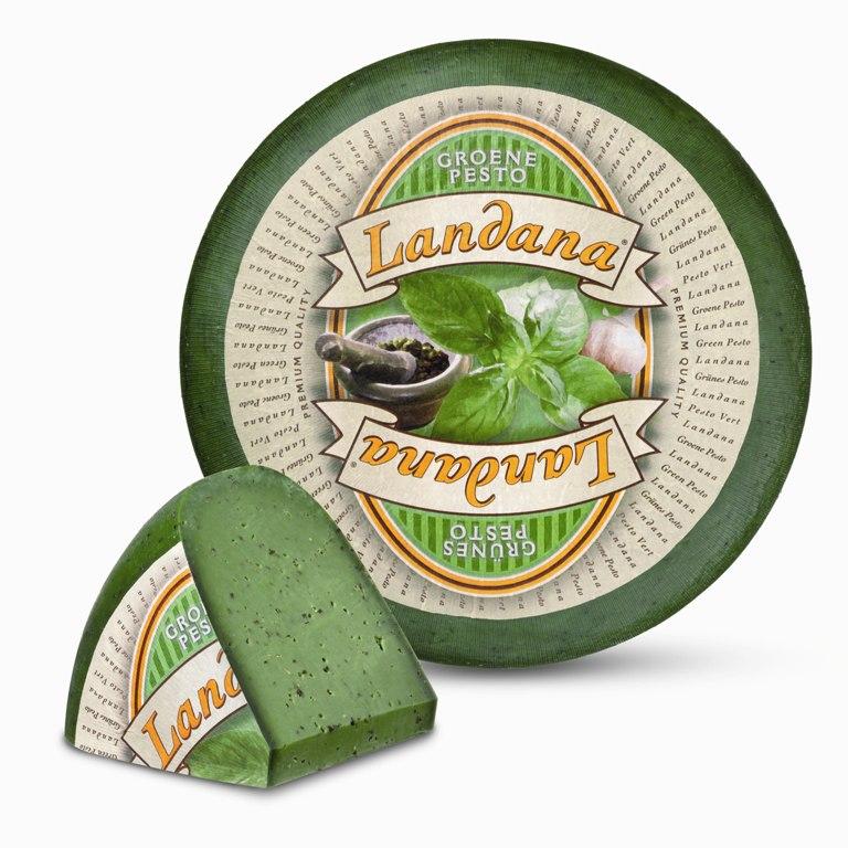 Landana Green Pesto 4kg