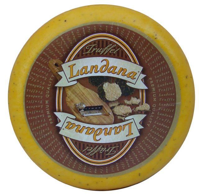 Landana Truffle 4kg