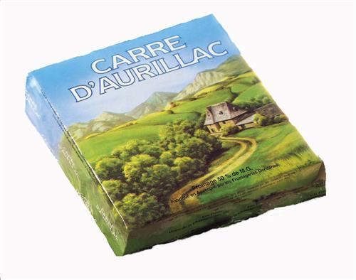 Carree D'aurillac 1,9kg