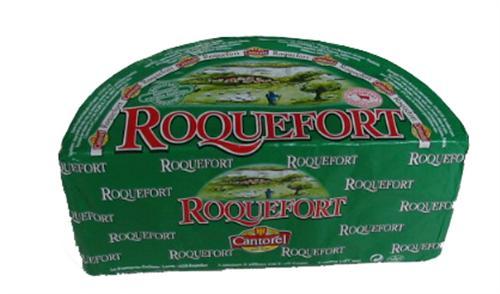 Roquefort Cantorel 1,4kg