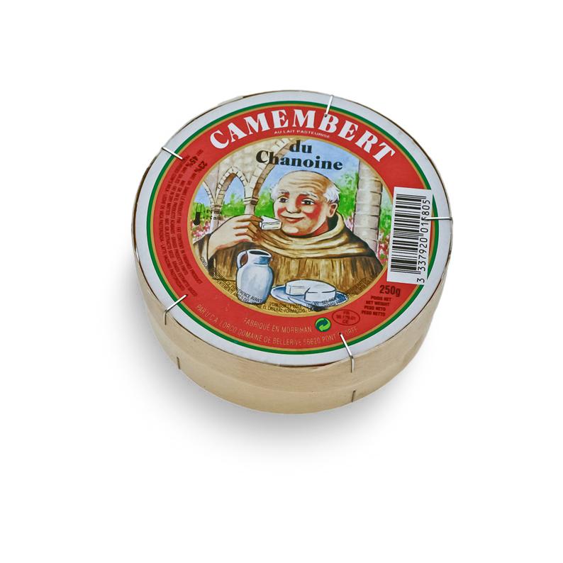 Camembert Du Chanoine 250g