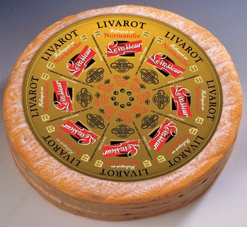 Levasseur Grand Livarot 1,35kg