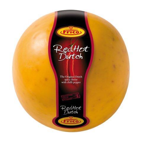 Edam Red Hot Dutch 1,9kg