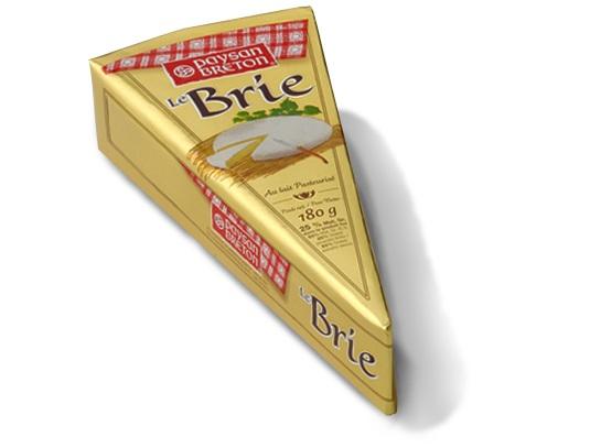 Brie Paysan Breton 180g