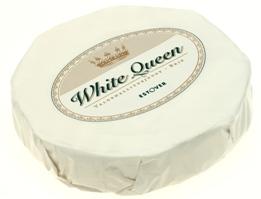 White Queen valgehallitusjuust 1kg