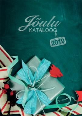 Deline kataloog web 2019